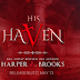 Release Blitz - His Haven Author: Harper A. Brooks  @HarperABrooks  @agarcia6510