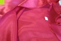 Etikett: Surenow Frauen Damen Reizvolle Polyesterfaser Wäsche Nachthemden Unterwäsche Nachtwäsche Bademantel