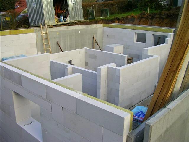 Massivhaus Zentrum der hausbauberater de november 2014