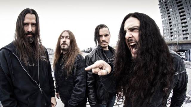 "KATAKLYSM: Video για το νέο single ""Underneath The Scars"""