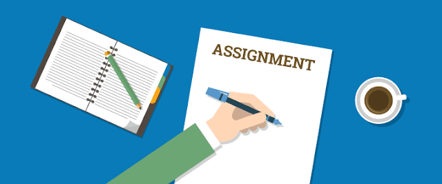 Thesis or Assignment? We can help!