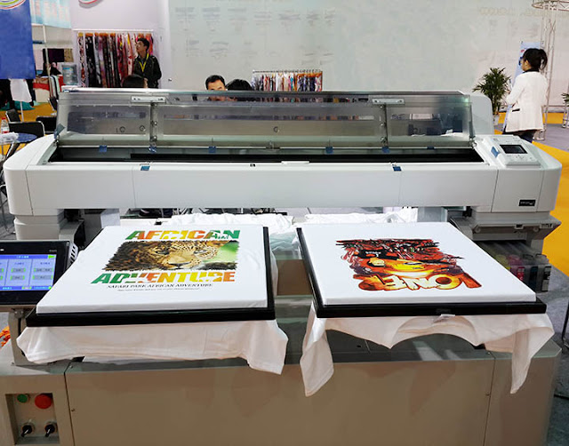 Mengenal Jenis Cat Plastisol dalam Pencetakan T-Shirt Printing
