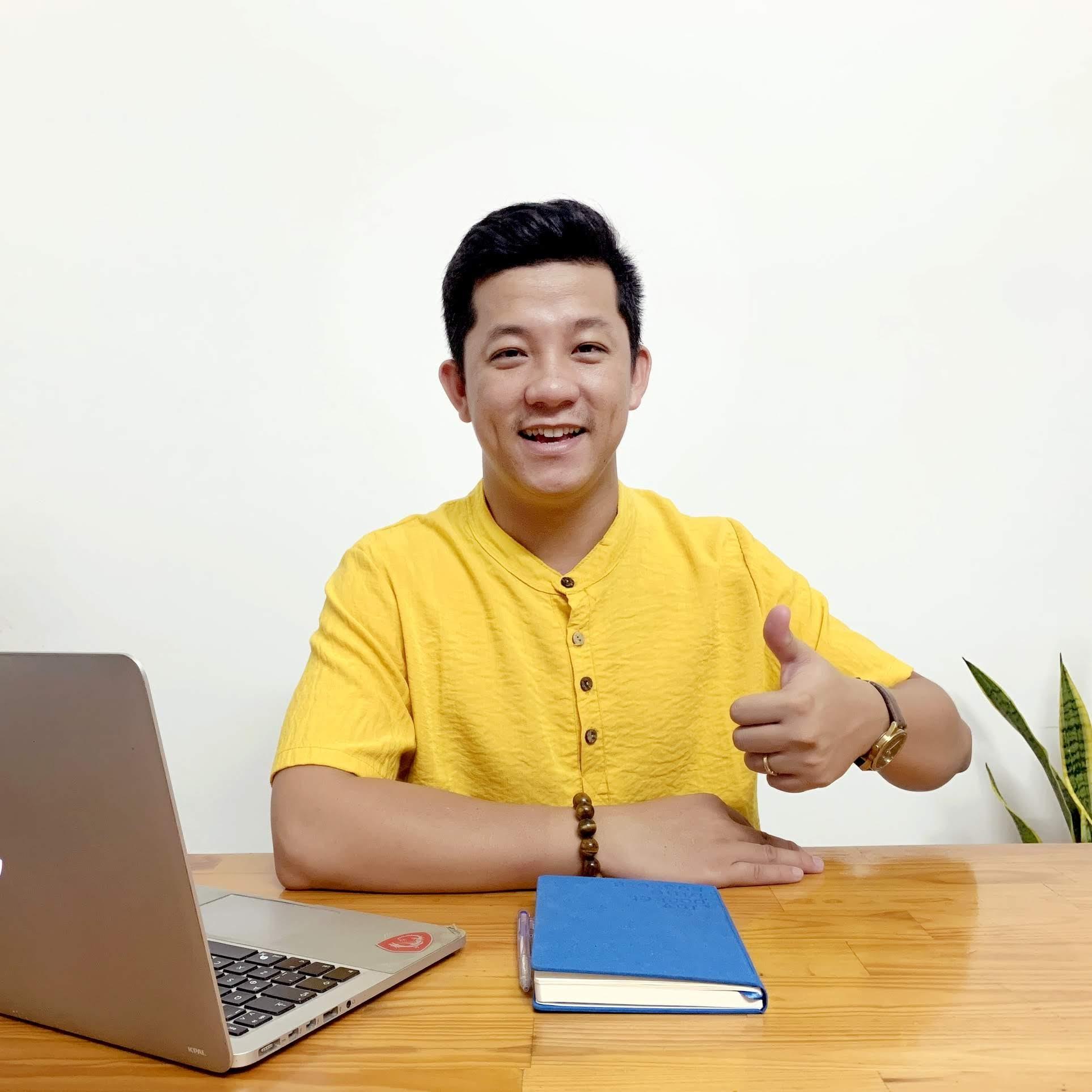Chào bạn, Tôi là Trung - Chuyên gia S.E.O, Tư vấn chiến lược Marketing Online