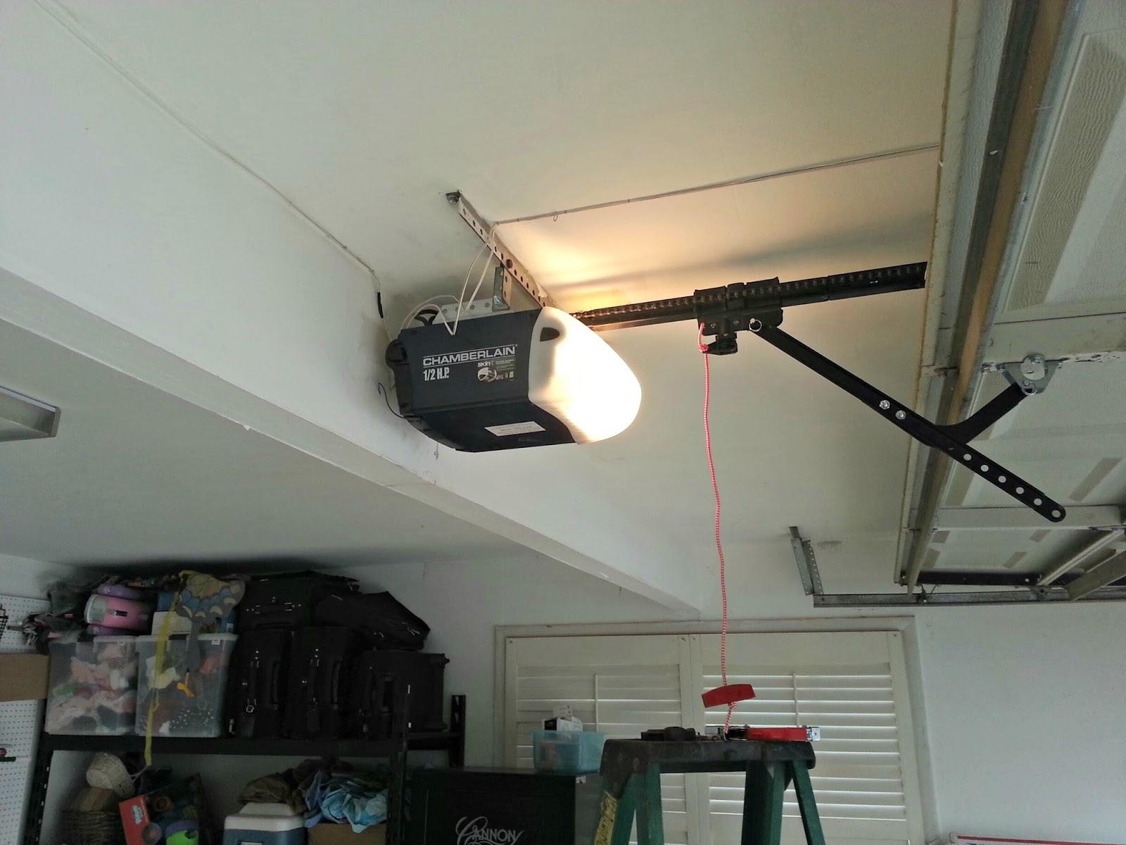 garage doors installationHow to Position a garage door installation  Garage Door Installation