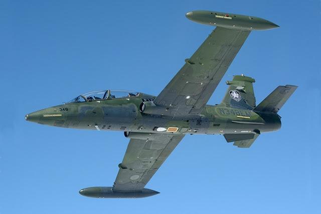 Draken fleet MB-339
