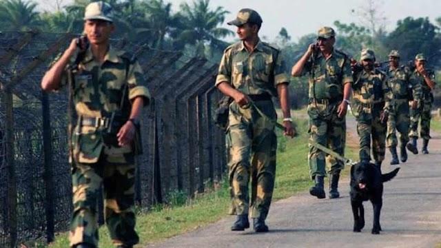 Centre enhances powers of BSF; Punjab slams move