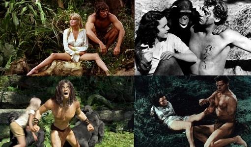Tarzan Hakkında Bilinmeyen İlginç Gerçekler