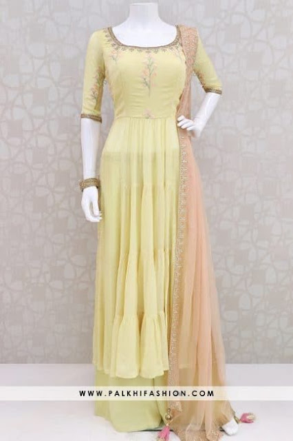 palazzo suit for wedding