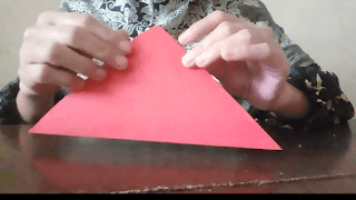 Origami-amplop
