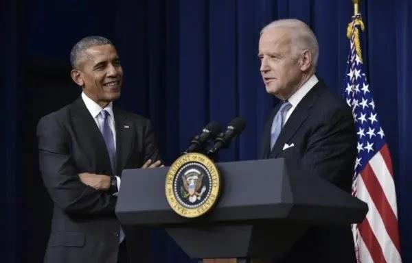 US Election: Obama raises $11million for Biden campaign