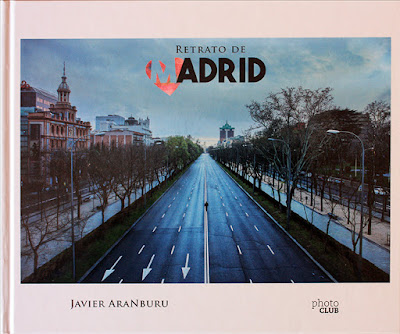 Retrato de Madrid de Javier Aranburu