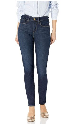 Gold Label Women's Totally Shaping Skinny Jean