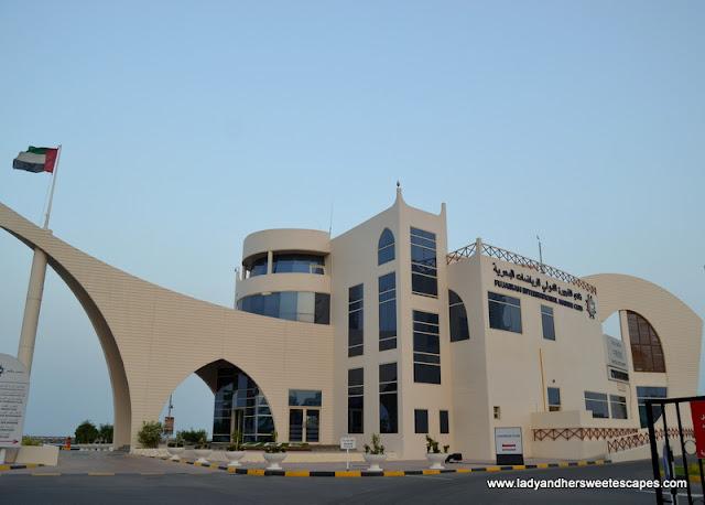Fujairah International Marine Club