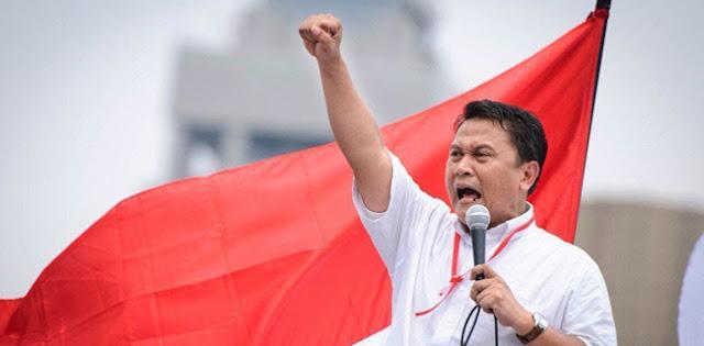 PKS Pilih Setia Di Jalan Oposisi Walau Parlemen Dikuasai Kubu Jokowi