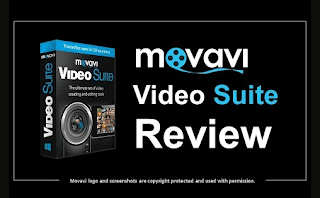 Movavi Video Suite 2019