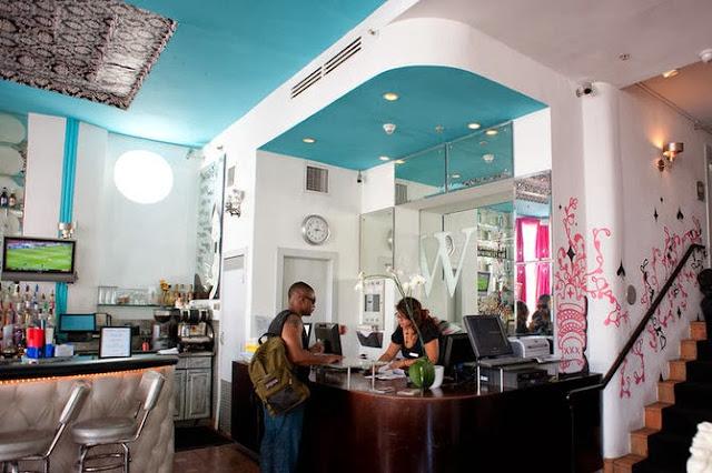 Hotel Barato Miami Whitelaw Hotel and Lounge