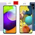 Samsung Galaxy A52 Vs Samsung Galaxy A51  (Full Specification Comparison)