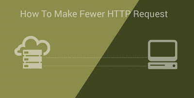 How to Overcome Make Fewer HTTP Requests on GTmetrix YSlow