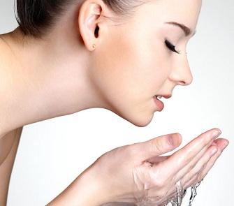Cara-cara Merawat Wajah Pada Kulit Sensitive