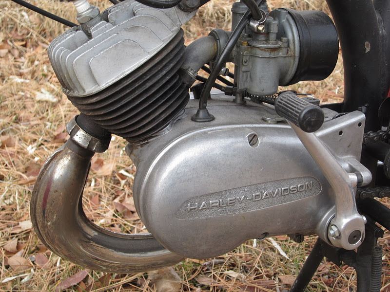 oldmotodude 1966 harley davidson aermacchi m50 sport rh oldmotodude blogspot com