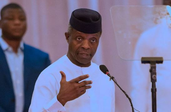 Be humble – Osinbajo, Gowon, Govs charge leaders