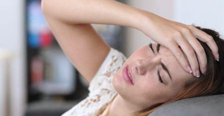This is the cause of body fatigue easily