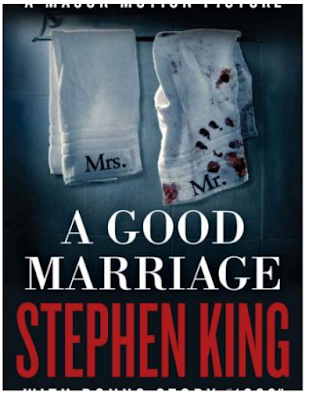 A Good Marriage by Stephen King pdf Download