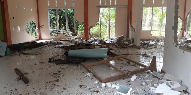 Imbas Pembakaran Masjid Ahmadiyah, IPW Minta Kapolri Copot Kapolres Sintang