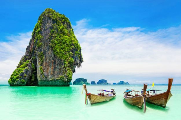 Important information before traveling to Thailand
