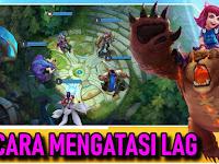 Cara Mengatasi Lag league of legends (LOL) Mobile