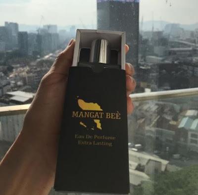 parfum minyak wangi mangat be tahan lama