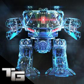 Download Titan Glory Mod Apk