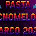 Pasta Tecnomelody Março 2020