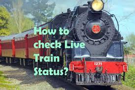 How To Check Train Running Status, how to check train PNR Status Via Whatsapp