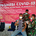 100 orang Warga kembali di Suntik Vaksin Dosis Kedua Di PT Pertamina