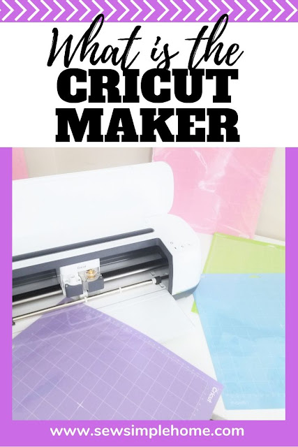 Get your questions about the Cricut Maker machine answered in this review of the Maker and its products.