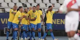 Copa América: Brasil con Militao con pie y medio en la siguiente ronda