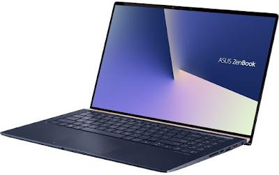 Asus ZenBook 15 UX533FD-A8097T