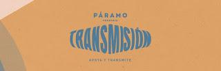 "plataforma ""TRANSMISIÓN"""