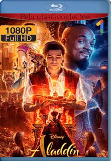 Aladdin (2019)[2019] [1080p BRrip] [Latino-Inglés] [GoogleDrive]