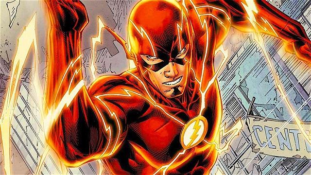Flash/DC/Reprodução