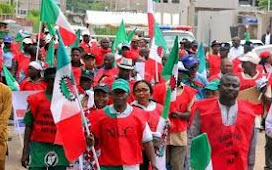 Labour rejects FG's plans to slash salaries of workers
