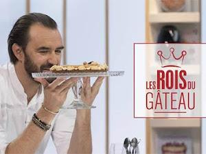 Casting : Les Rois du Gâteau - saison 3