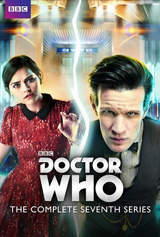 Doctor Who Season 7 Complete Download 480p All Episode