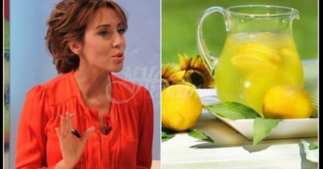 Limunada za mršavljenje dr. Nedelye Shtonove - recept koji joj je preokrenuo život: