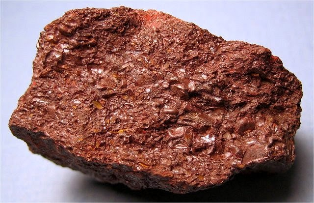 Iron Ore Learning Geology