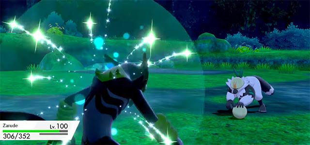 Best Grass Type Moves in Pokemon