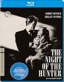 La Noche del Cazador [BD25] *Subtitulada