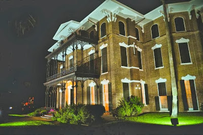 Wedding venues in Galveston Texas