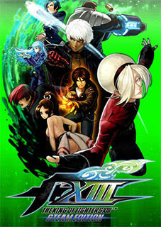 The King of Fighters XIII Steam Edition Torrent (PC)